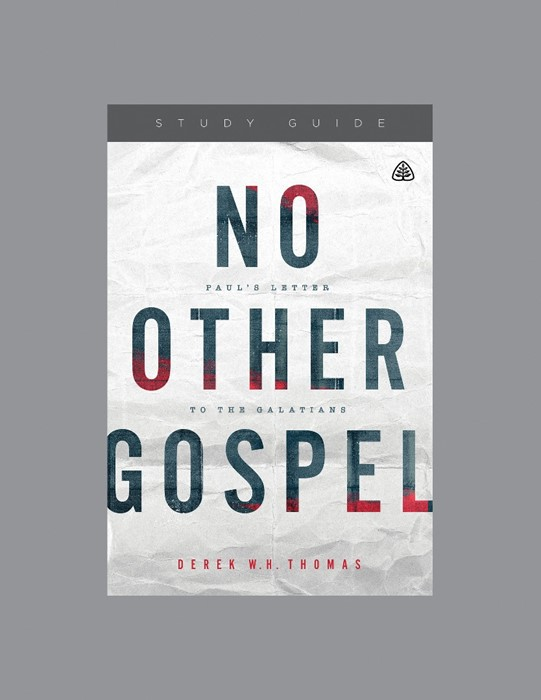 No Other Gospel Study Guide (Paperback)