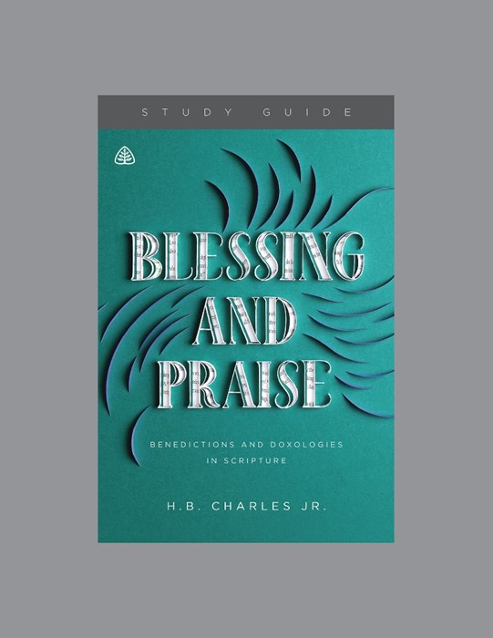 Blessing and Praise Study Guide (Paperback)