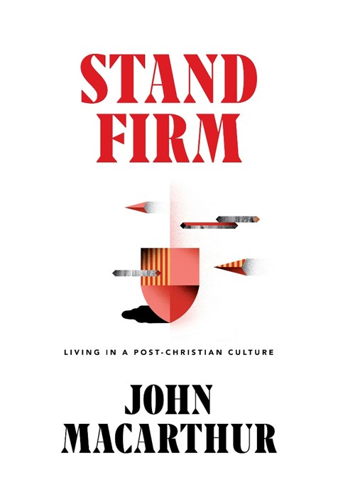 Stand Firm (Hard Cover)