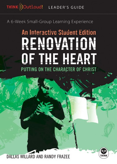 Renovation Of The Heart / An Interactive Student Edition (Paperback)