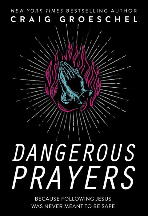 Dangerous Prayers (ITPE)
