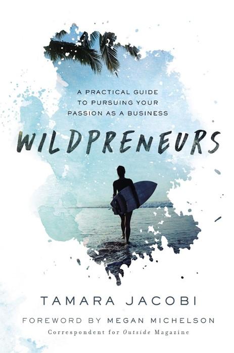 Wildpreneurs (Hard Cover)