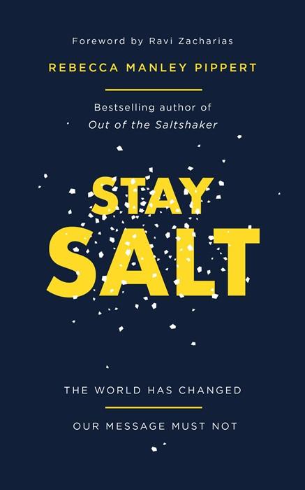 Stay Salt (Paperback)
