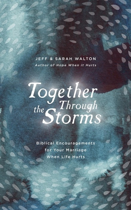 Together Through the Storms (Hard Cover)