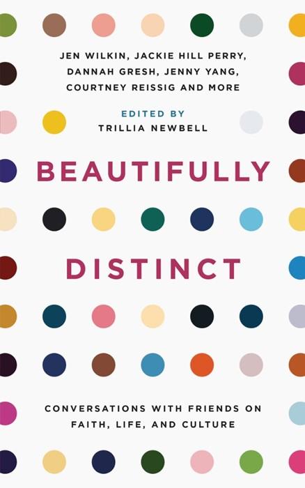 Beautifully Distinct (Paperback)