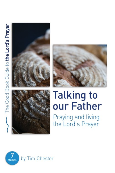 Talking to Our Father (Paperback)