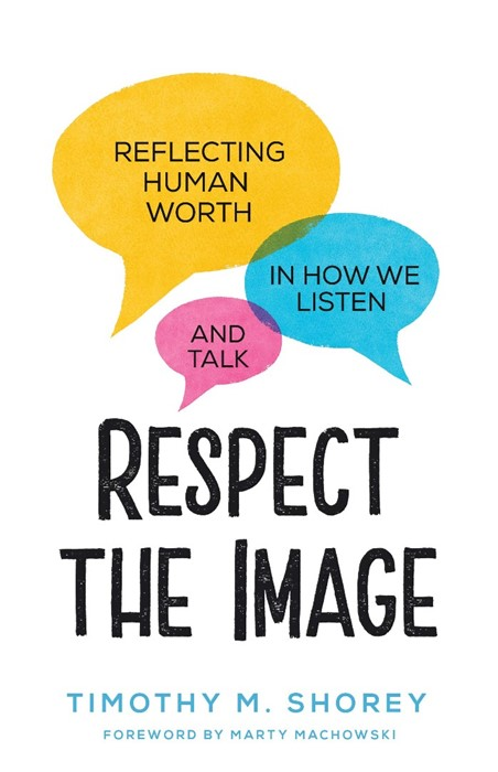 Respect the Image (Paperback)