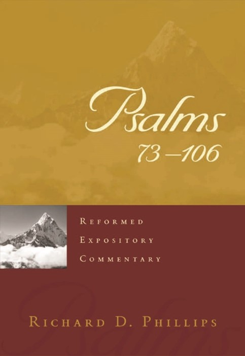 Reformed Expository Commentary: Psalms 73-106 (Paperback)