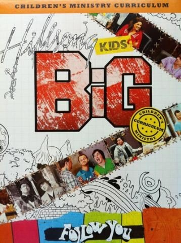 Hillsong Kids - BIG Follow You Resource Kit (Kit)