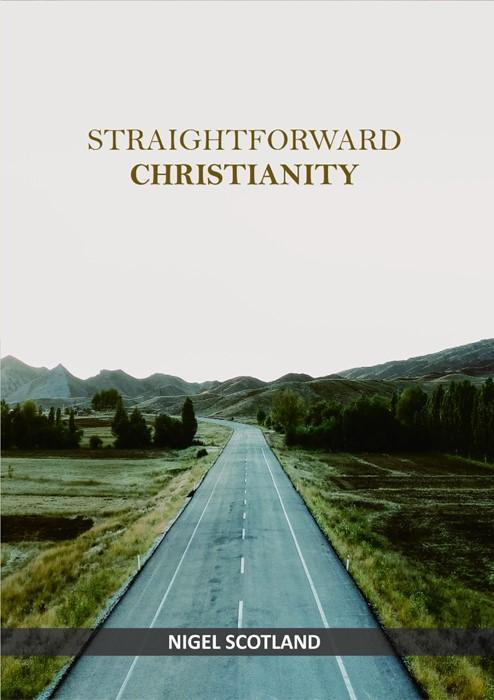 Straightforward Christianity (Paperback)