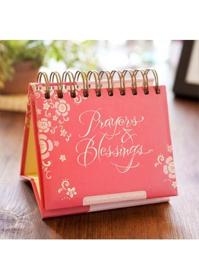 Day Brightner: Prayers & Blessings (Calendar)