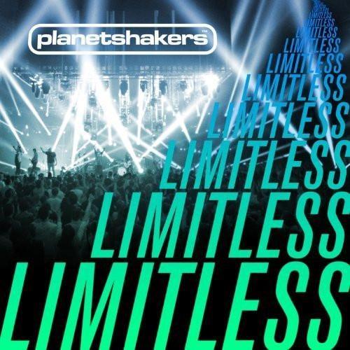 Limitless CD (CD-Audio)