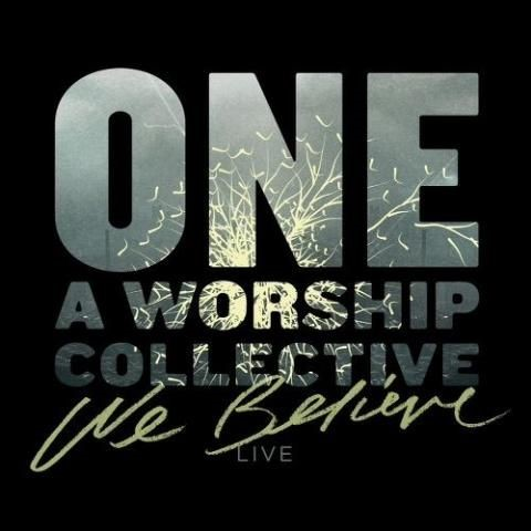 We Believe (Live) CD (CD-Audio)