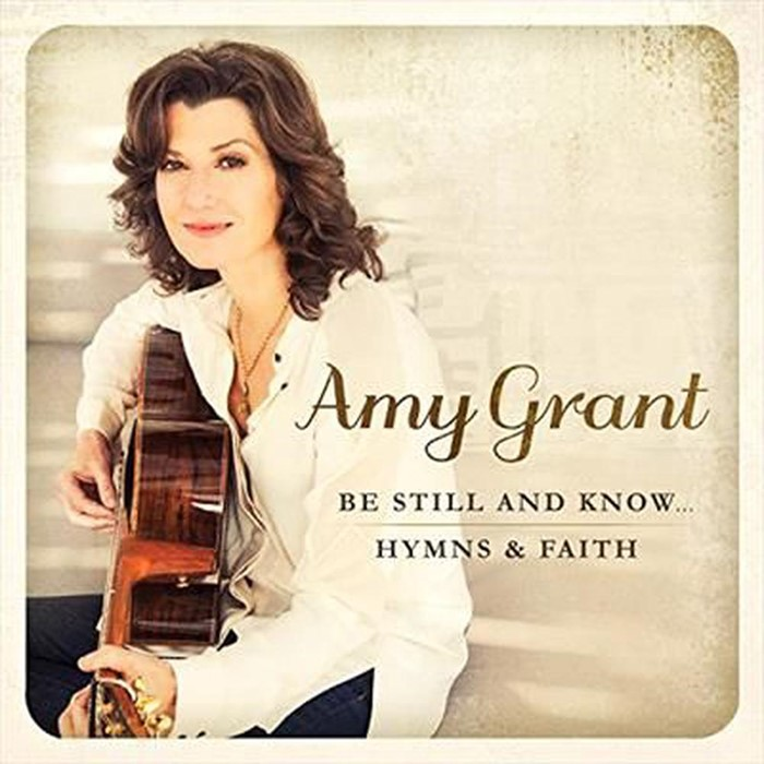 Be Still and Know...Hymns and Faith CD (CD-Audio)