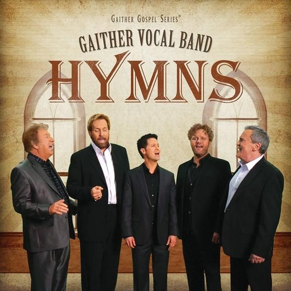 Hymns CD (CD-Audio)