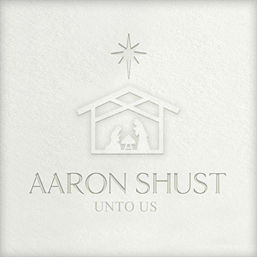 Unto Us CD (CD-Audio)