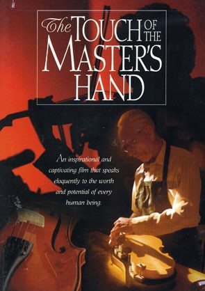 The Touch of the Master's Hand DVD (DVD)