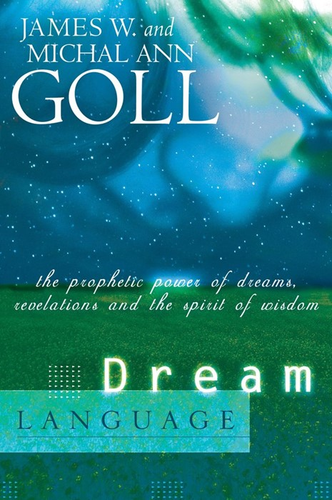 Dream Language (Paperback)