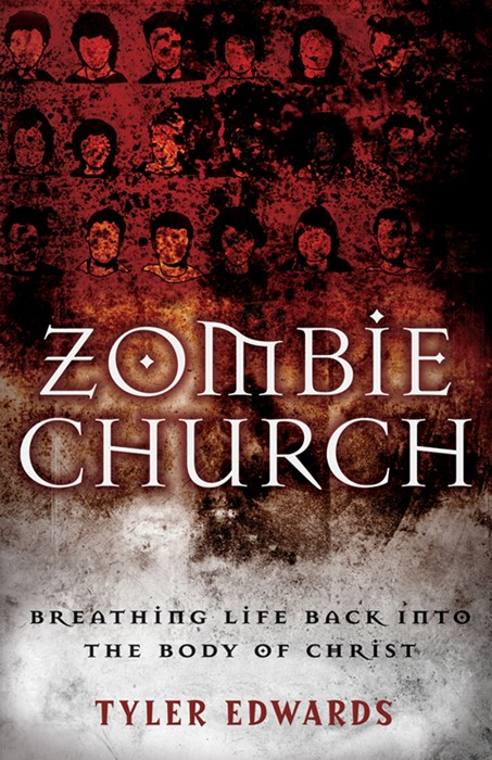 Zombie Church (Paperback)