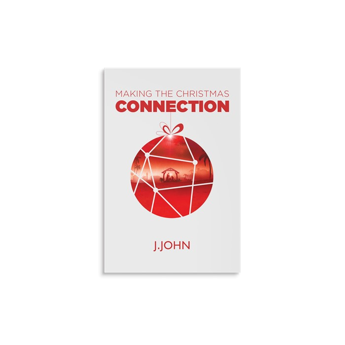 Making the Christmas Connection (Paperback)