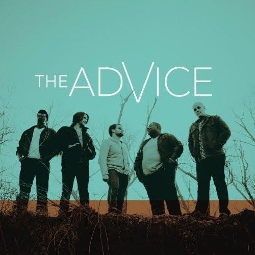 The Advice CD (CD-Audio)