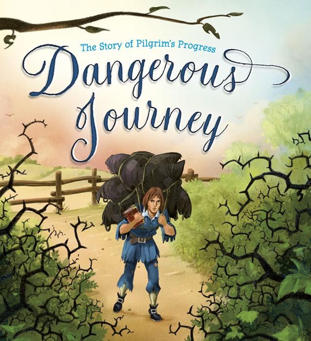 Dangerous Journey (Hard Cover)