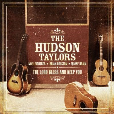 The Lord Bless and Keep You CD (CD-Audio)
