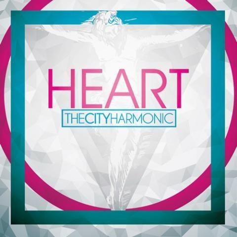 Heart CD (CD-Audio)