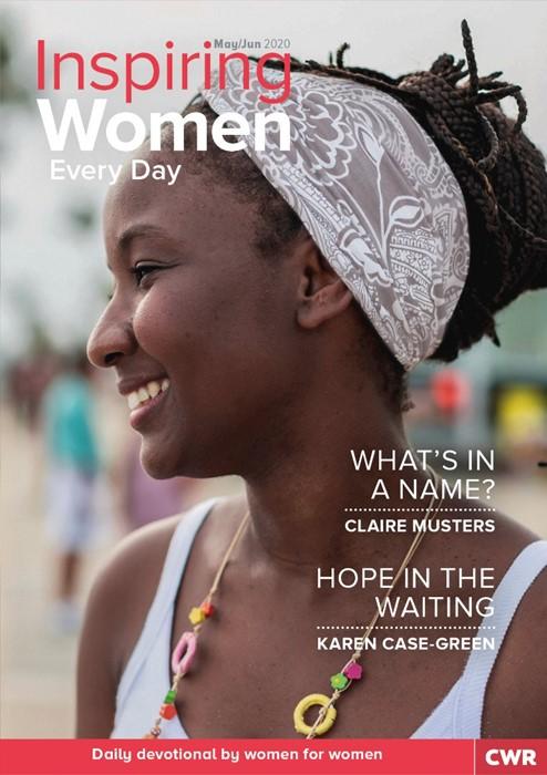 Inspiring Women Every Day May/Jun 2020