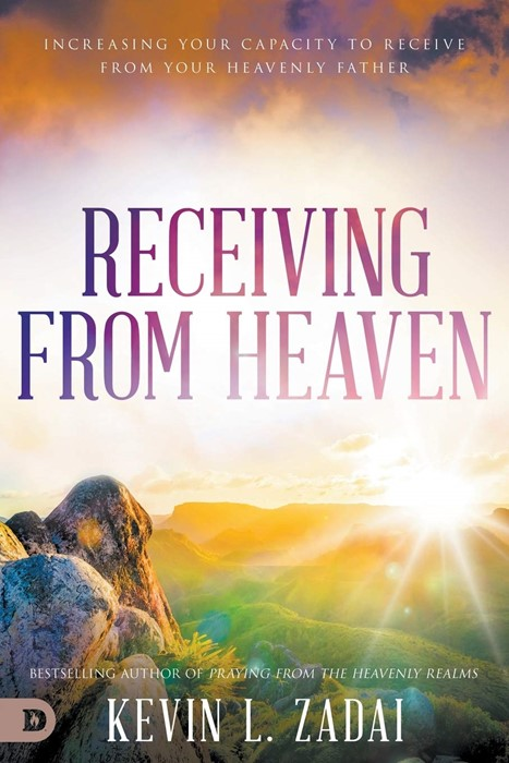 Receiving from Heaven (Paperback)