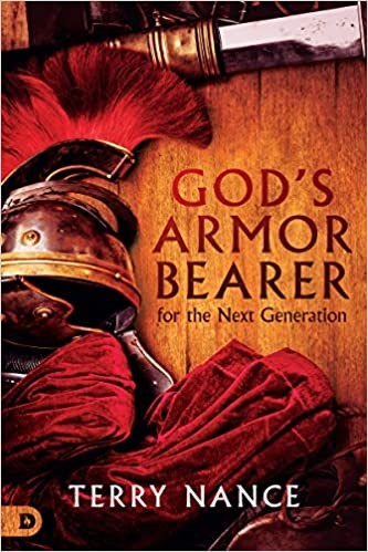 God's Armor Bearer (Paperback)