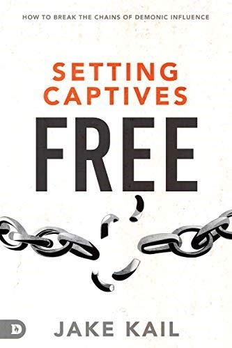 Setting Captives Free (Paperback)
