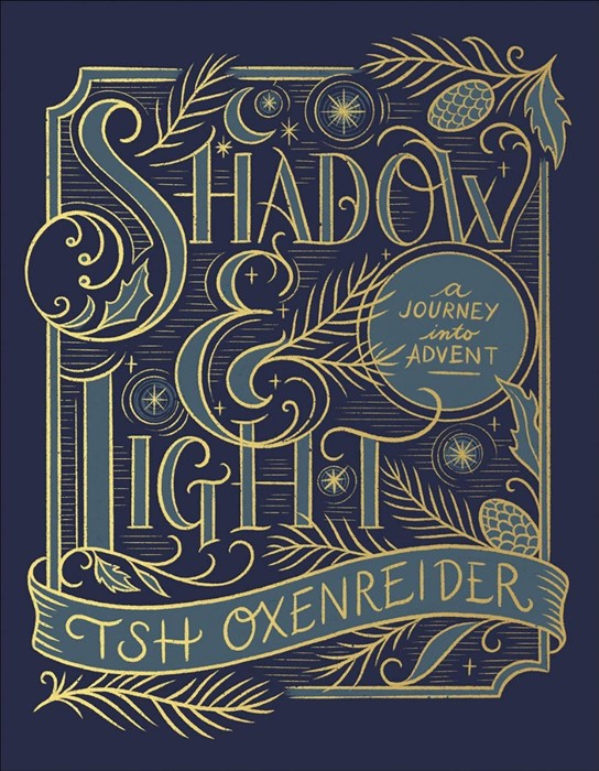 Shadow and Light (Hard Cover)