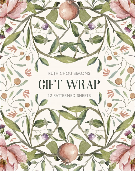 GraceLaced Gift Wrapping Papers (Other Merchandise)