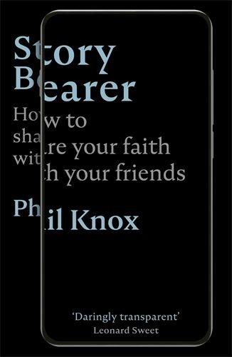 Story Bearer (Paperback)