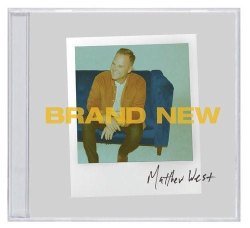 Brand New CD (CD-Audio)