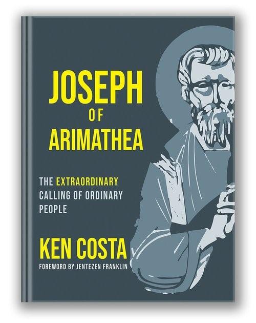 Joseph of Arimathea (Hard Cover)