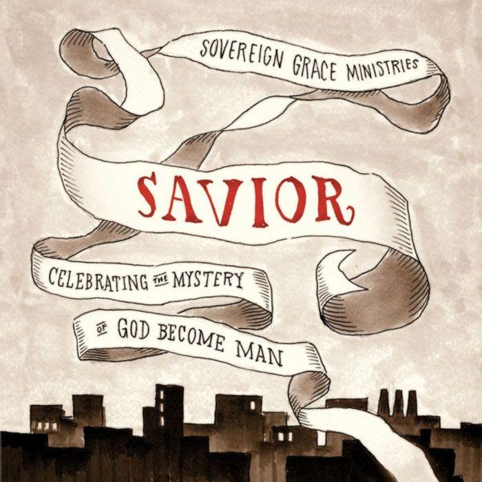 Savior CD (CD-Audio)