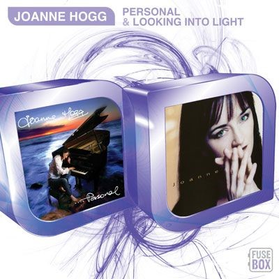 Personal / Looking into the Light CD (CD-Audio)