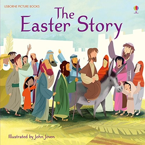 The Easter Story (Paperback)