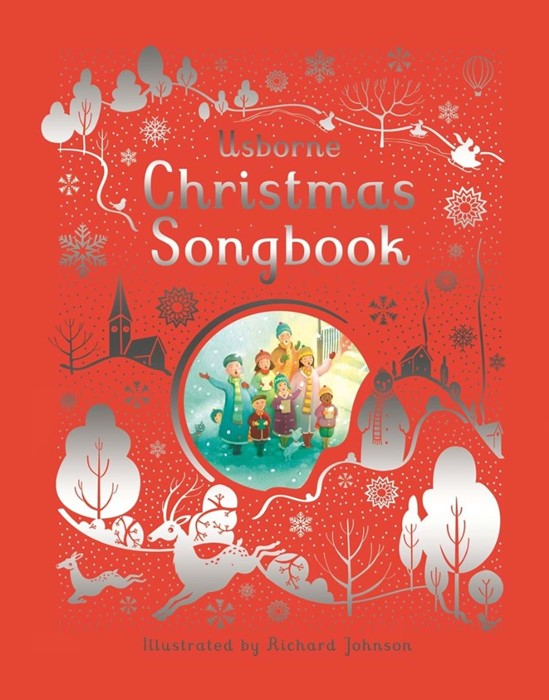 Christmas Songbook (Hard Cover)
