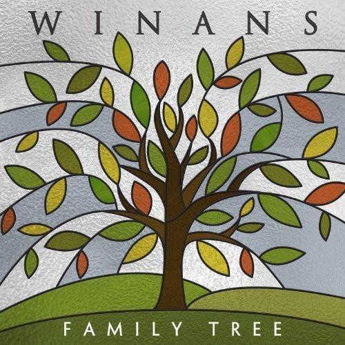 Family Tree CD (CD-Audio)