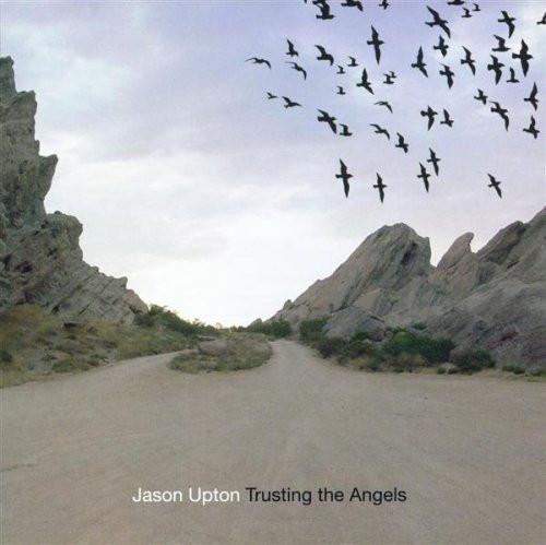Trusting the Angels CD (CD-Audio)