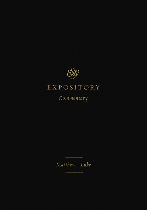 ESV Expository Commentary (Hard Cover)