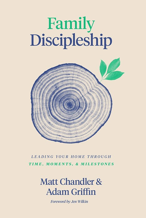 Family Discipleship (Hard Cover)