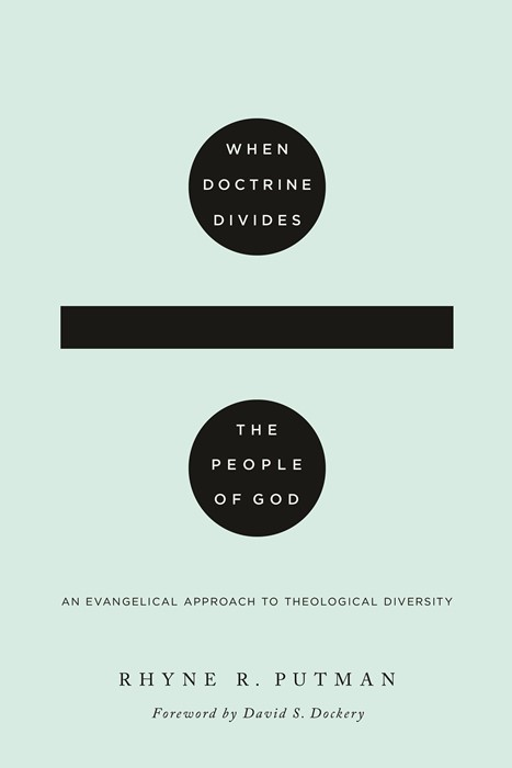 When Doctrine Divides the People of God (Paperback)
