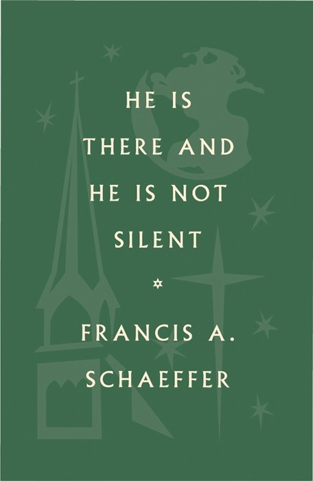 He Is There and He Is Not Silent (Paperback)