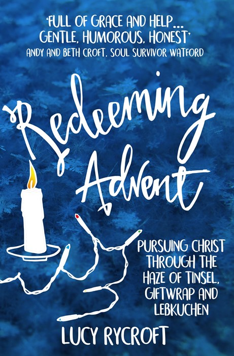 Redeeming Advent (Paperback)