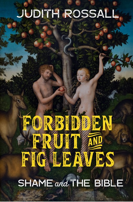 Forbidden Fruit and Fig Leaves (Paperback)
