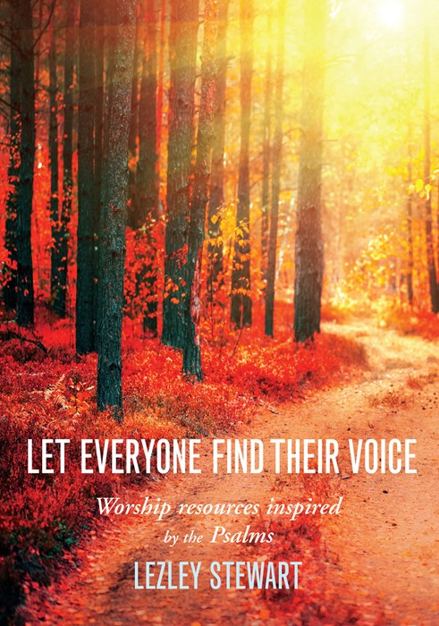 Let Everyone Find a Voice (Paperback)